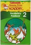 Geronimo Stilton Vocabulary Pawbook 2