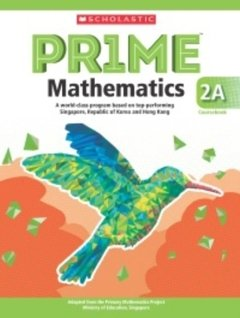 Prime Mathematics 2A Coursebook