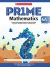 Prime Mathematics 6A Pratice Book