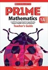 PRIME Mathematics  - Teacher's Guide: 1A