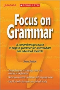 Focus on Grammar Student Book