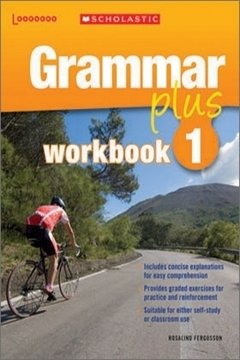 Grammar Plus Workbook 1