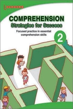 Comprehension Strategies for Success 2