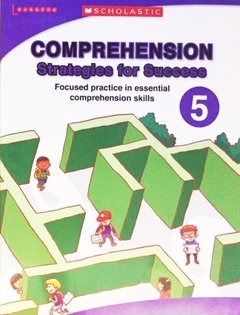 Comprehension Strategies for Success 5