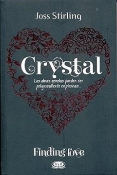 CRYSTAL (SAGA FINDING LOVE 3)