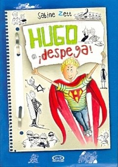 HUGO ¡DESPEGA! 3