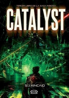 CATALYST (SAGA INSIGNIA 3)