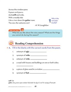 Active English Grade 4 Coursebook en internet