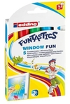 Marcadores Windows Fun para vidrio