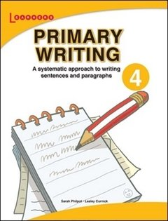 Primary Writing 4