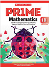 Prime Mathematics 1B Pratice Book