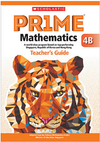 Prime Mathematics 4B Teachers Guide