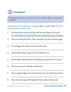 Active English Grade 5 Workbook en internet