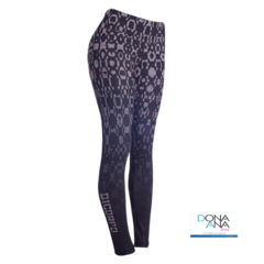 Calça Legging Sublimada (Dicorpo)
