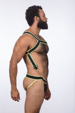 Suspensory Harness Poison Colors - buy online