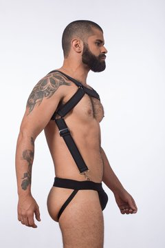 Suspensory Harness Poison Colors - online store