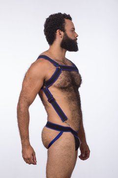 Conjunto de Harness Suspensório Poison Colors - comprar online