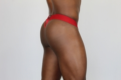 Thong Panties Link - Poly Cire - online store