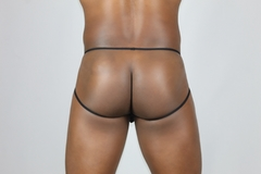 Thong IN&OUT - Poly Cire on internet