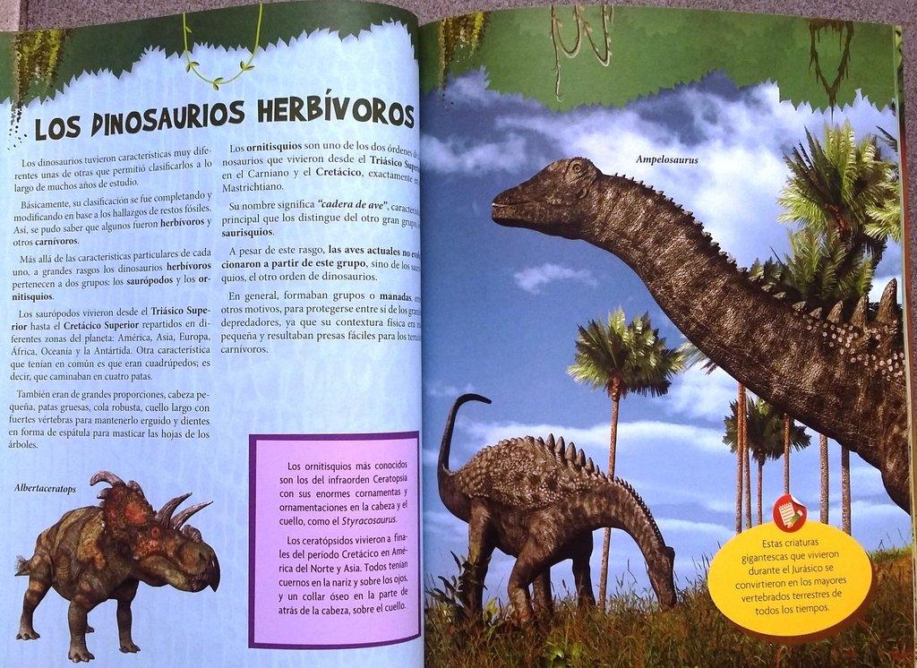 Dinosaurios Herbivoros Ecotienda Aves Argentinas ¿quieres seguir conociendo ejemplos de dinosaurios herbívoros? ecotienda aves argentinas