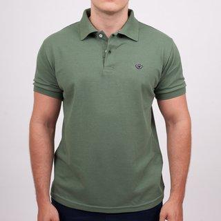 c3e8b705c1 Comprar Camisas em MITCHELL - moda masculina  Verde