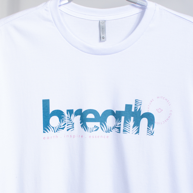 T-SHIRT BREATH - M3833 na internet
