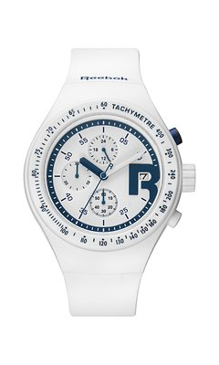 RELOJ REEBOK ICON GHOST CHRONO RC-IGH-G6-PWIW-WL