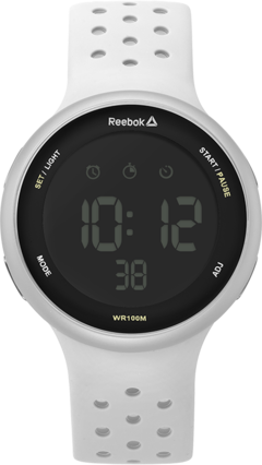 RELOJ REEBOK UNISEX ELEMENTS RD-ELE-G9-PSIS-BY