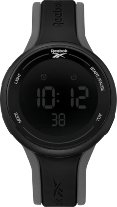 RELOJ REEBOK UNISEX ELEMENTS GT RV-ELG-G9-PBIB-BB