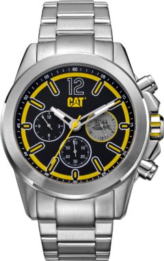 RELOJ CAT TWIST UP MULTI YU.149.11.137