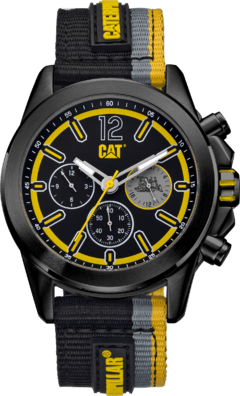RELOJ CAT TWIST UP MULTI YU.169.61.137