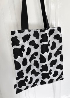 TOTE BAG COW PRINT en internet