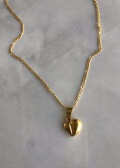 Necklace Love Love - comprar online