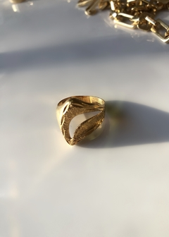 Anillo Gold Sussy