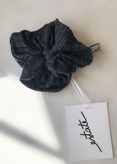 Scrunchies Ribbed Mix
