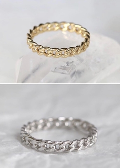Anillo Juicy Chain 0,4