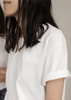 Basic T-shirt Oversized