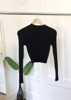 Ribbed Crop ~ New Season ~ - tienda online