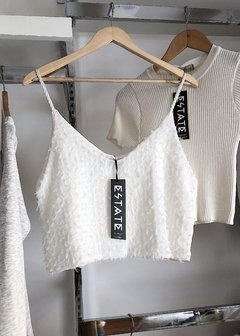 Top White Style