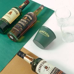 Jameson Whiskey Collection Pack