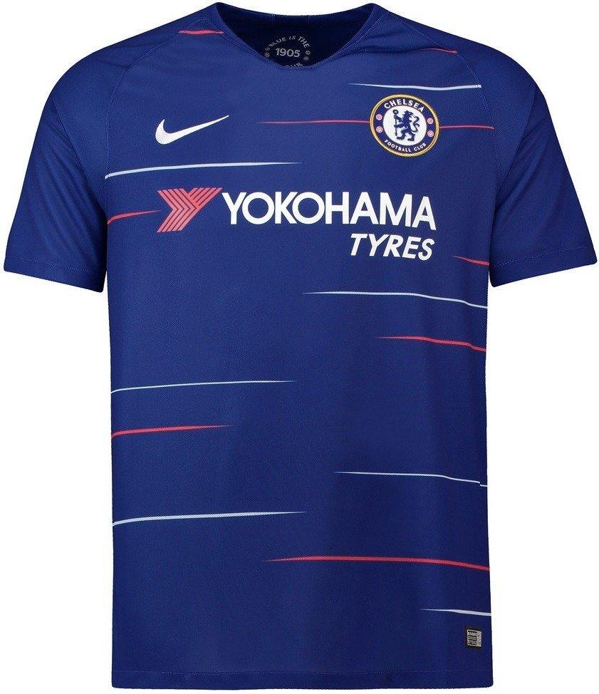 35f4c6ba6d Camisa Chelsea 18 19 Uniforme I - fanfutimports