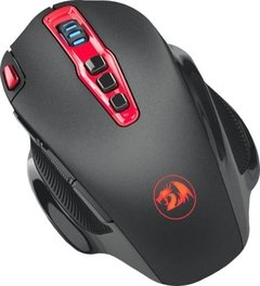 Mouse Gamer Redragon Shark M688 Inalambrico 7200dpi Led Pc - comprar online
