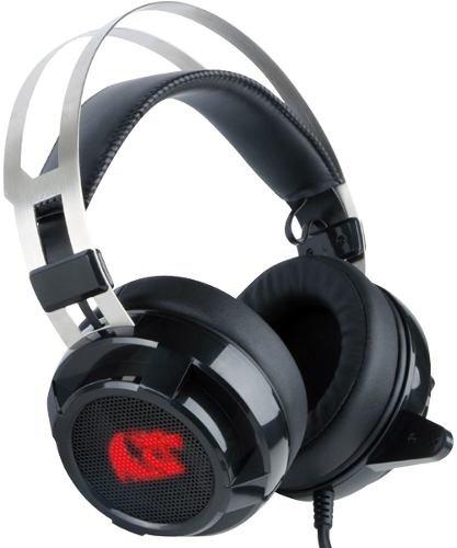 Auriculares C Microfono Redragon Siren 2 H301 Usb 7.1