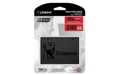 Disco Solido Ssd Kingston 240gb A400 Sata3 2.5' - tienda online