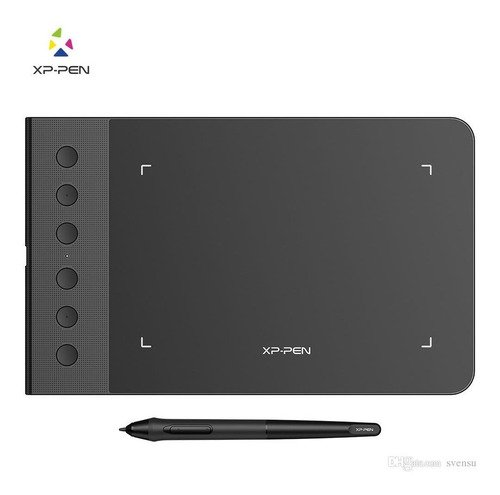 Tableta Digitalizadora Xp Pen Star G640s Windows Android P
