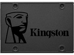 Disco Solido Ssd Kingston 120gb A400 Sata3 2.5' - TecnoEshop CBA