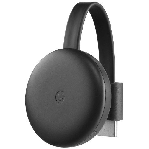 Google Chromecast 3 3ra Gen. Smart Tv Full Hd Caja Sellada!