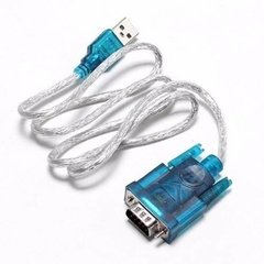 Cable Usb A Serial Db9 Rs232 9 Pin - comprar online