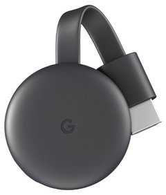 Google Chromecast 3 3ra Gen. Smart Tv Full Hd Caja Sellada! - TecnoEshop CBA