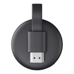Google Chromecast 3 3ra Gen. Smart Tv Full Hd Caja Sellada! - tienda online